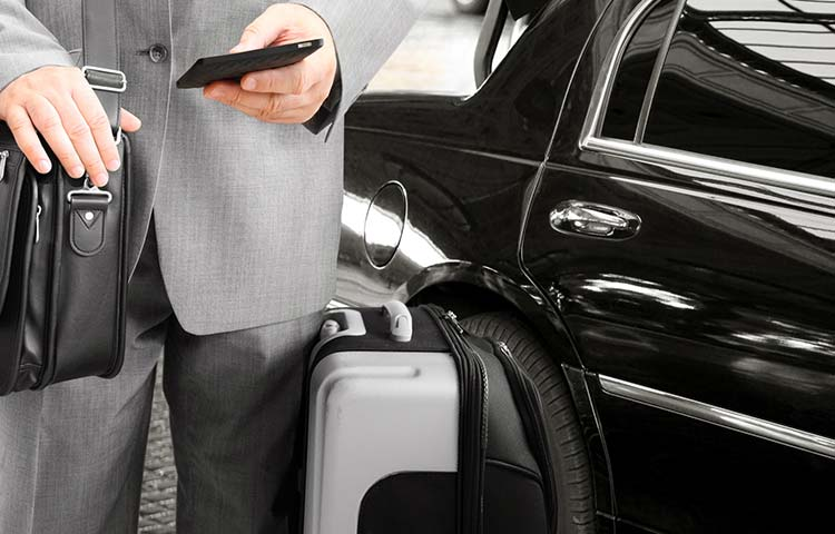 Business transfer services Milan